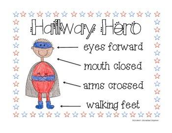 Hallway Hero