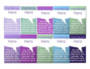 Hallway Hero Coupons