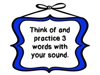 Hallway Hijinks - Speech Therapy