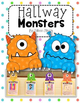 Hallway Monsters