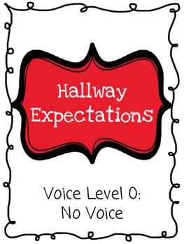 Hallway Rules