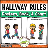 Hallway Rules & Routines | Positive Behavior Management