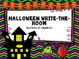 Haloween Write-the-room