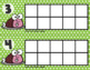 Ham and Eggs Ten Frames (includes worksheet)
