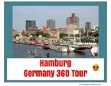 Hamburg Germany 360 Virtual Tour!