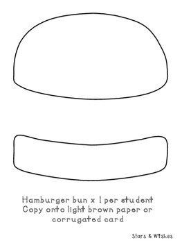 Hamburger Art Project
