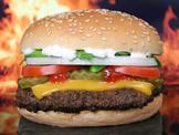 Hamburger Digital Puzzle VIPKID