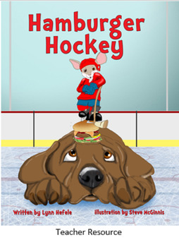 Hamburger Hockey- Teacher Resource