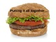 Hamburger Model for Writing a Paragraph Power Point