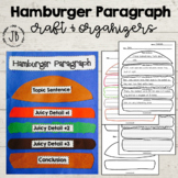 Hamburger Paragraph Craft and Organizers