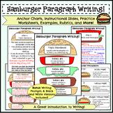Hamburger Writing