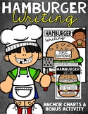 Hamburger Writing Anchor Chart