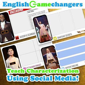 Hamilton: An American Musical Social Media Smackdown!
