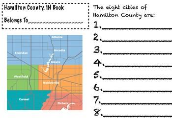 Hamilton County Book