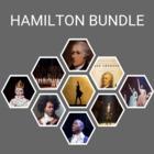 Hamilton Stage to Classroom- 4 Lesson Bundle