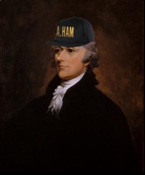 Hamilton Unit