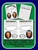 Hamilton and Jefferson Booklet Project Federalists vs Democratic Republicans