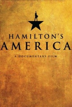 Hamilton's America video guide