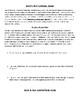 Hamilton's Financial Plan in 3 Parts - Coteach, Jigsaw, Stations