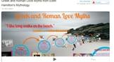 Hamilton's Eight (8) Brief Love Myths Prezi PowerPoint with VIDEO CLIPS & Extras
