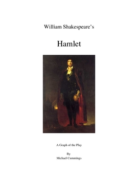 Hamlet: A Graph of the Play