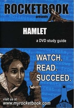 Hamlet - A Rocketbook Study Guide