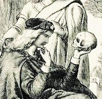 Hamlet - A Script Designed for AP English Literature
