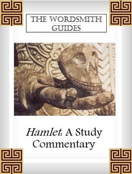 Hamlet - A Study Commentary (Teaching Copy)