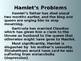 Hamlet: Act 1: Analyzing Gertrude