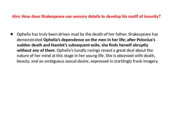 Hamlet Act 4 Scene 7