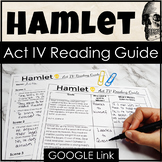 Hamlet Act 4 Study Guide