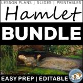 Hamlet Activity Bundle