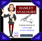 Hamlet Analogies