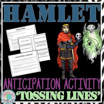 Hamlet Anticipation Activity