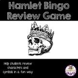 Hamlet Bingo Review Game