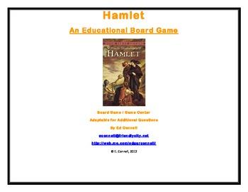 Hamlet Board Game