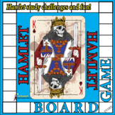 Hamlet Never Bored Fun Review Board Game