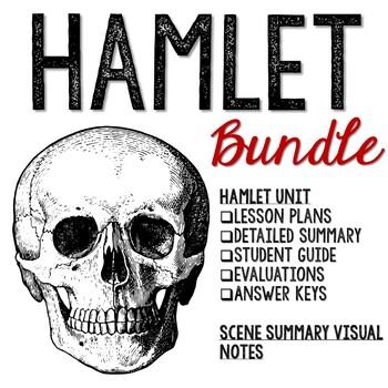 Hamlet Bundle