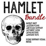 Hamlet Bundle (Digital resource)