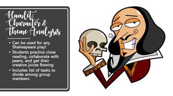 Hamlet Character Analysis