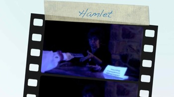 Hamlet Clipped Classic Video Lesson CCSS Aligned