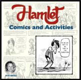 Hamlet Comics and Activities