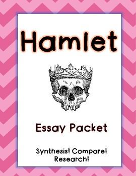 Hamlet Comparative Essay
