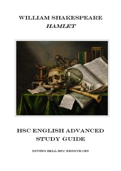 Hamlet: Complete Study Guide