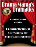 Hamlet Comprehension Questions