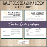 Hamlet Deus Ex Machina Activity