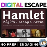 Hamlet Digital Escape Room Review