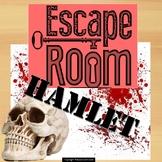 Hamlet Escape Room
