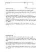 Hamlet Essay Test Assignment