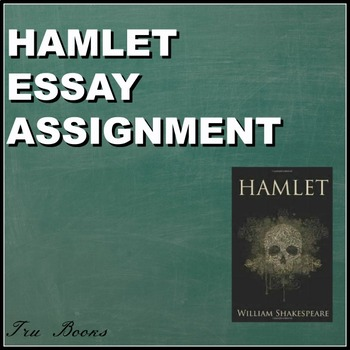 Hamlet Final Essay